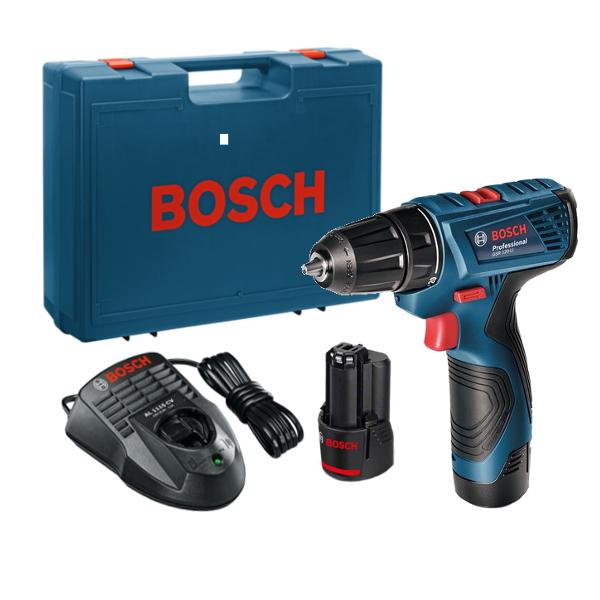 Imagen para Atornillador a batería GSR 120-LI de boschmx