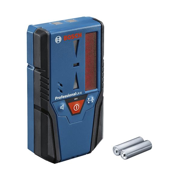 Imagen para Receptor láser Bosch LR 6 Professional de boschmx