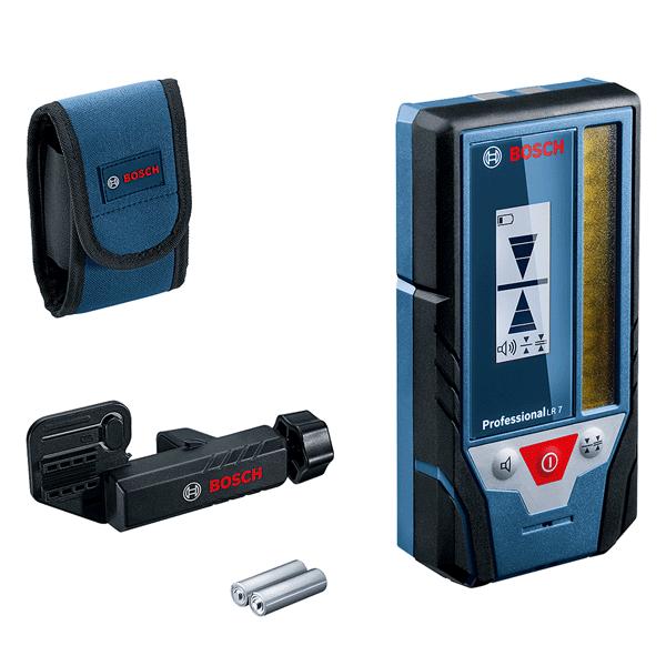 Imagen para Receptor láser Bosch LR 7 Professional de boschmx