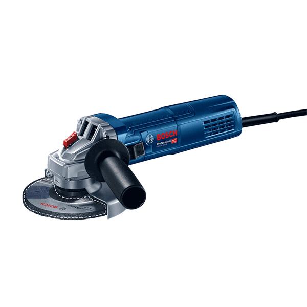 Imagen para Miniamoladora Angular GWS 9-125 S de boschmx