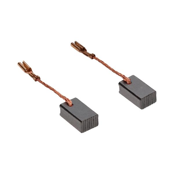 Imagen para Carbones para Miniamoladora Skil  9002 4 1/2'' 700W/ 9004 830W de boschmx