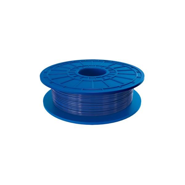 Imagen para Filamento Azul 3D de boschmx