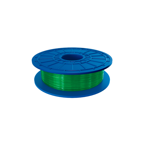 Imagen para Filamento Verde 3D de boschmx