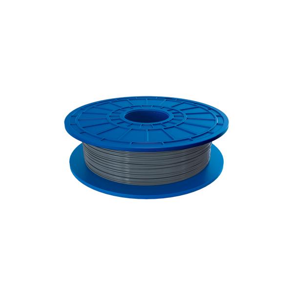 Imagen para Filamento Plateado 3D de boschmx