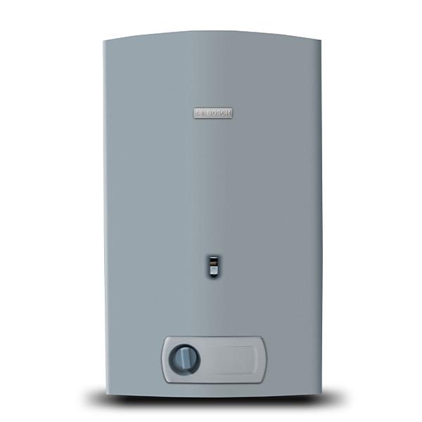 Imagen para Confort II 13L Silver gas LP 2 servicios + Conexión básica de boschmx