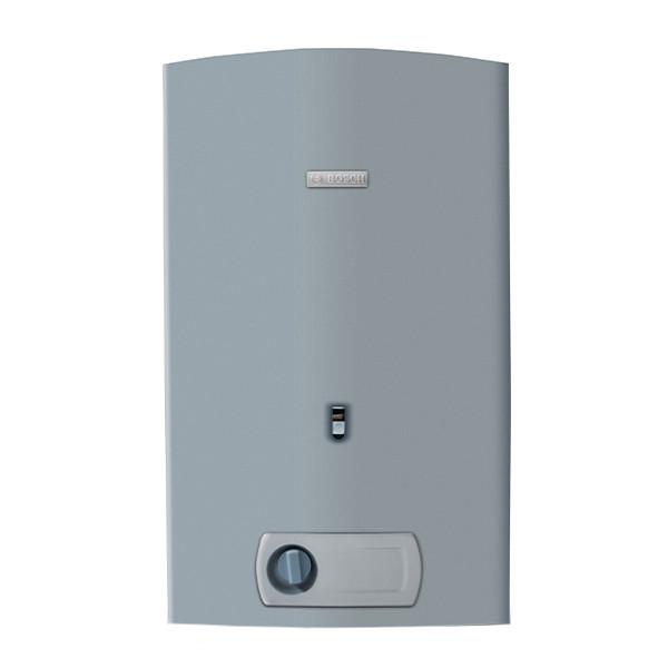 Imagen para Confort Baja Presión 13L Silver gas LP 2 servicios + Conexión básica de boschmx
