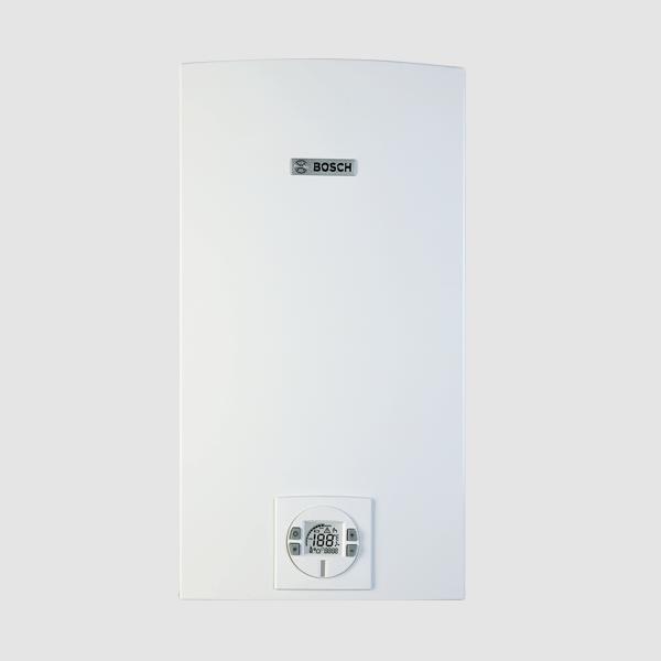 Imagen para Easy Control 26L gas LP 4.5 servicios + Conexión básica de boschmx
