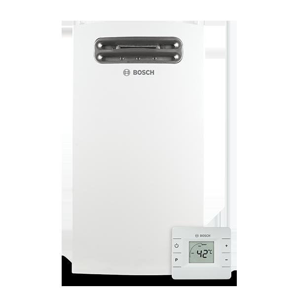 Imagen para Compact Out 20L gas natural 4 servicios + Conexión básica de boschmx