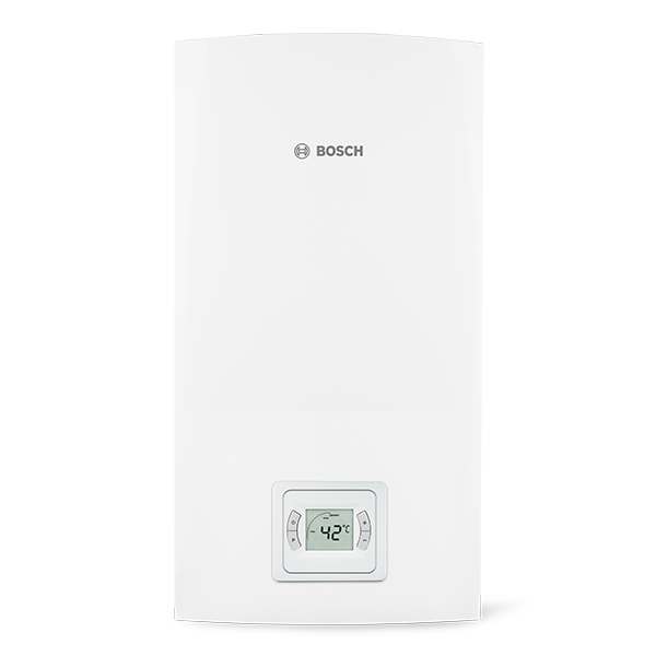 Imagen para Compact In 20L gas natural 4 servicios + Conexión básica de boschmx