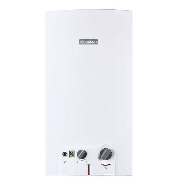 Imagen para Minimaxx Vento 13L gas natural 2.5 servicios + Conexión básica de boschmx