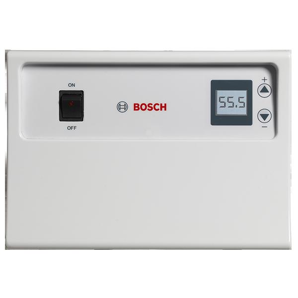 Imagen para ControlHeat eléctrico 12 kW 220 V para 2 servicios + Conexión básica de boschmx
