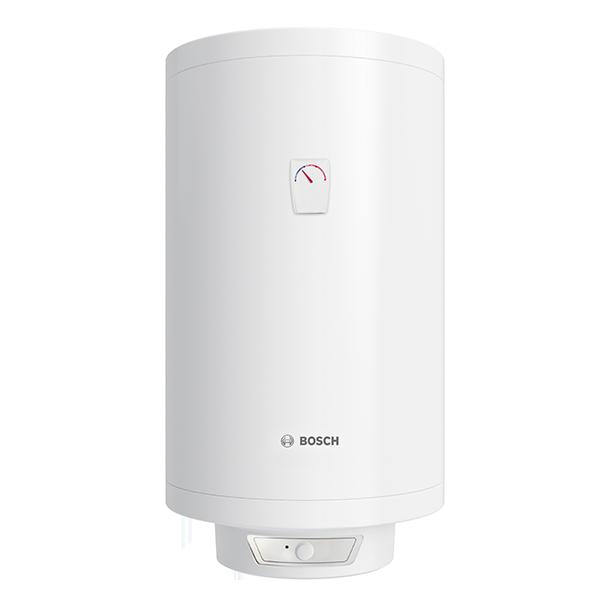 Imagen para ThermoTank eléctrico 100L 220 V para 2 servicios plus + Conexión básica de boschmx