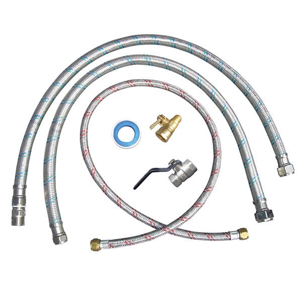 Imagen para Kit de conexión para equipos de 1 servicio gas LP / 1 servicio gas natural / 2 servicios LP de boschmx