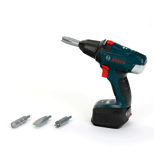 Imagen para Atornillador de juguete Bosch de boschmx
