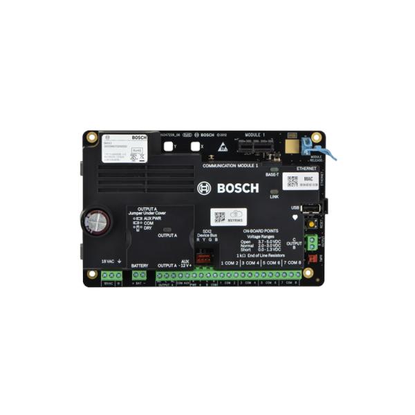 Imagen para IP Panel de control 96 puntos B6512 de boschmx